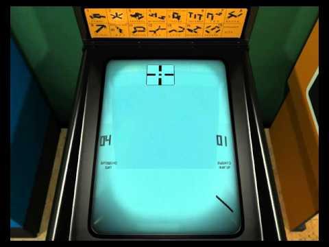 советские игровые автоматы 4 часть - городки