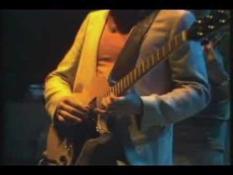Mike Oldfield - Exposed - Incantations 1/13