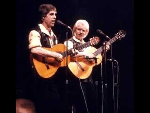 the corries- ye jacobites by name