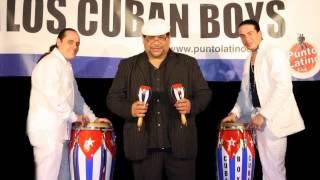"Aisha_ "" Los Cuban Boys """