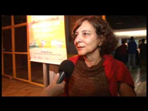 JORNAL ALDEIA SESC ILHA DO MEL - 06/05/