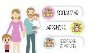 La familia, parte de la excelencia educativa