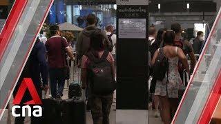 Novel coronavirus: Thailand reports six new cases, bringing national total to 25