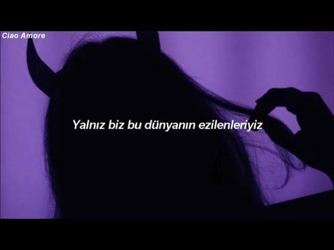 Halsey - Empty Gold (Türkçe Çeviri)