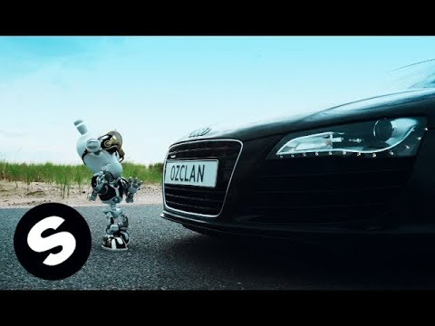 Ummet Ozcan - Megatron (Official Music Video) #Bass #EDM #House #Groove #Video #Deephouse #HDVideo #Good Mood #GoodVibes #YouTube