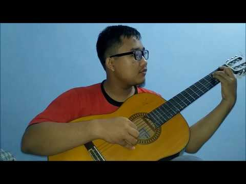 Naif - Air dan Api (Fingerstyle Cover)