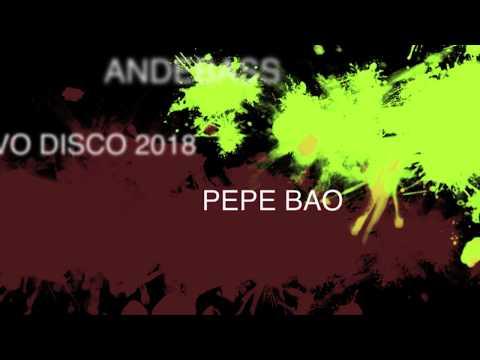 PEPE BAO. ANDEBASS. Presentación.