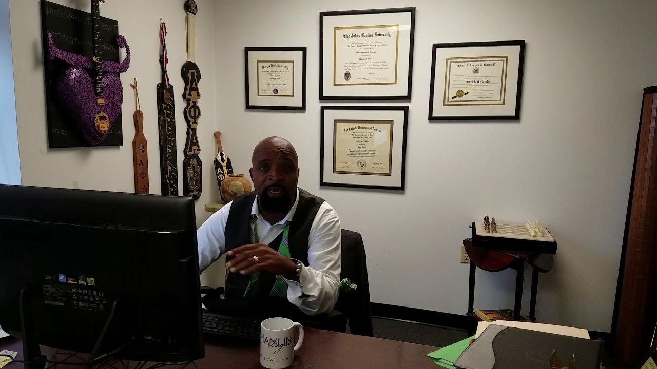 Baltimore Attorney Kills the For the P Challenge 🐱 | Doovi