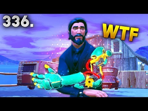 Fortnite Daily Best Moments Ep.336 (Fortnite Battle Royale F