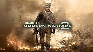 [18+] Шон играет КООП в Call of Duty Modern Warfare 2 (PC, 2009)