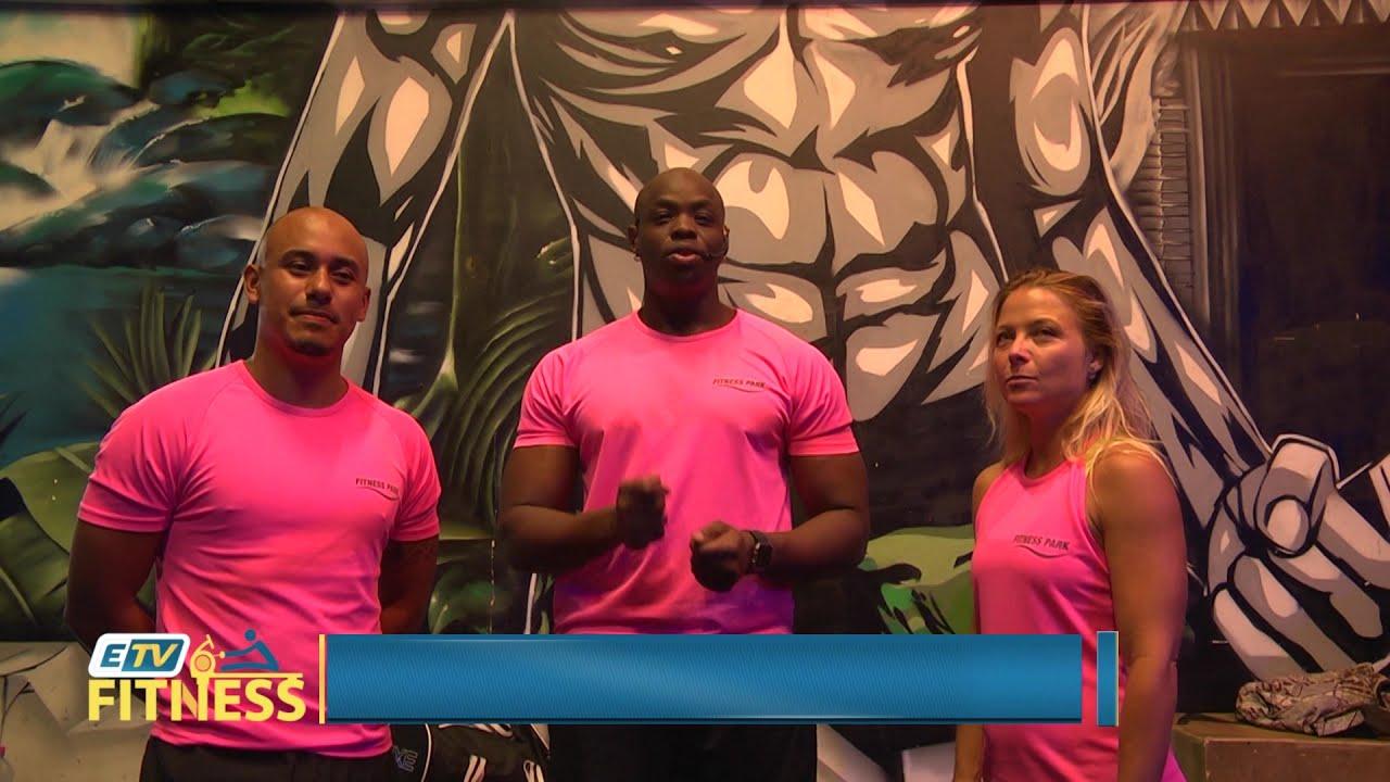 ETV Fitness