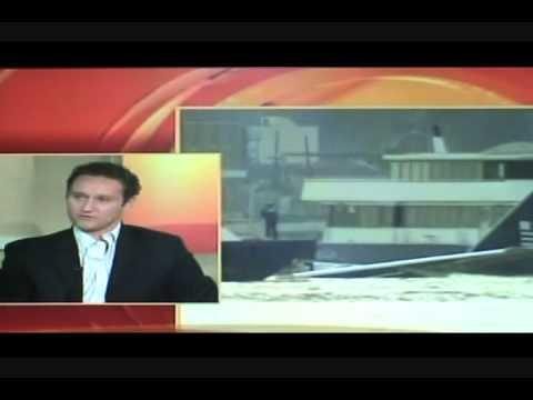 Captain Mohamed Gouda Interviewed