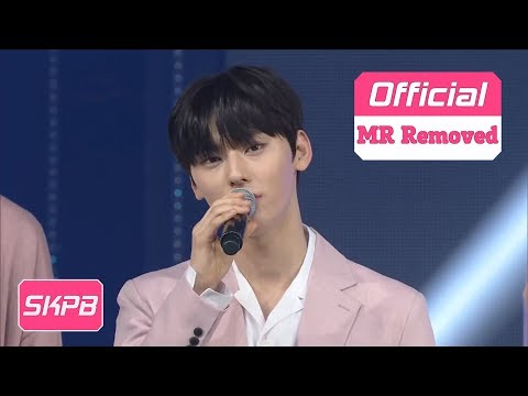 Free Download [mr Removed] Wanna One - I'll Remember, 워너원 - 너의 이름을_180329 (n) Mp3 dan Mp4