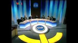 CEO2012 - Trận 44: Quản trị tài chính - Giải pháp huy động vốn