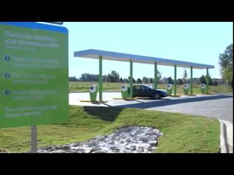 Innovation Walmart launches first drive thru supermarket