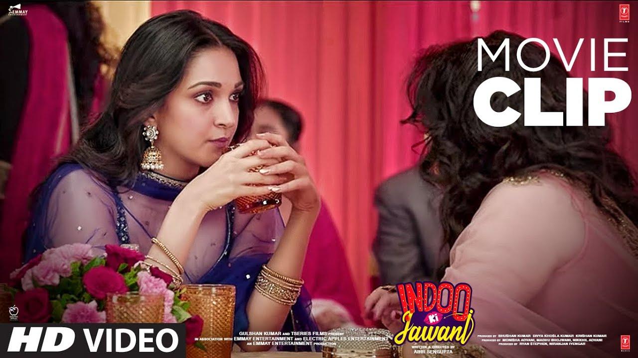Download Aadhe Paune ghante Ka Khel   Indoo Ki Jawani   Movie Clip   Kiara Advani   Aditya Seal