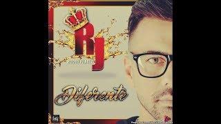 RODRY JUAREZ-Diferente-CD Completo
