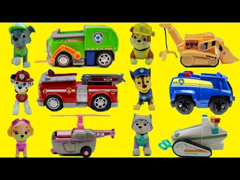 30 MINUTOS DE PATRULHA CANINA PORTUGUES PAW PATROL BEST LEARNING VIDEO FOR CHILDREN
