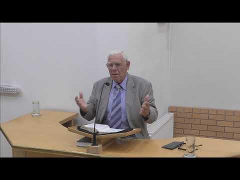 [04] Α' Βασιλέων ια΄ 01-04 | Νικολακόπουλος Νίκος