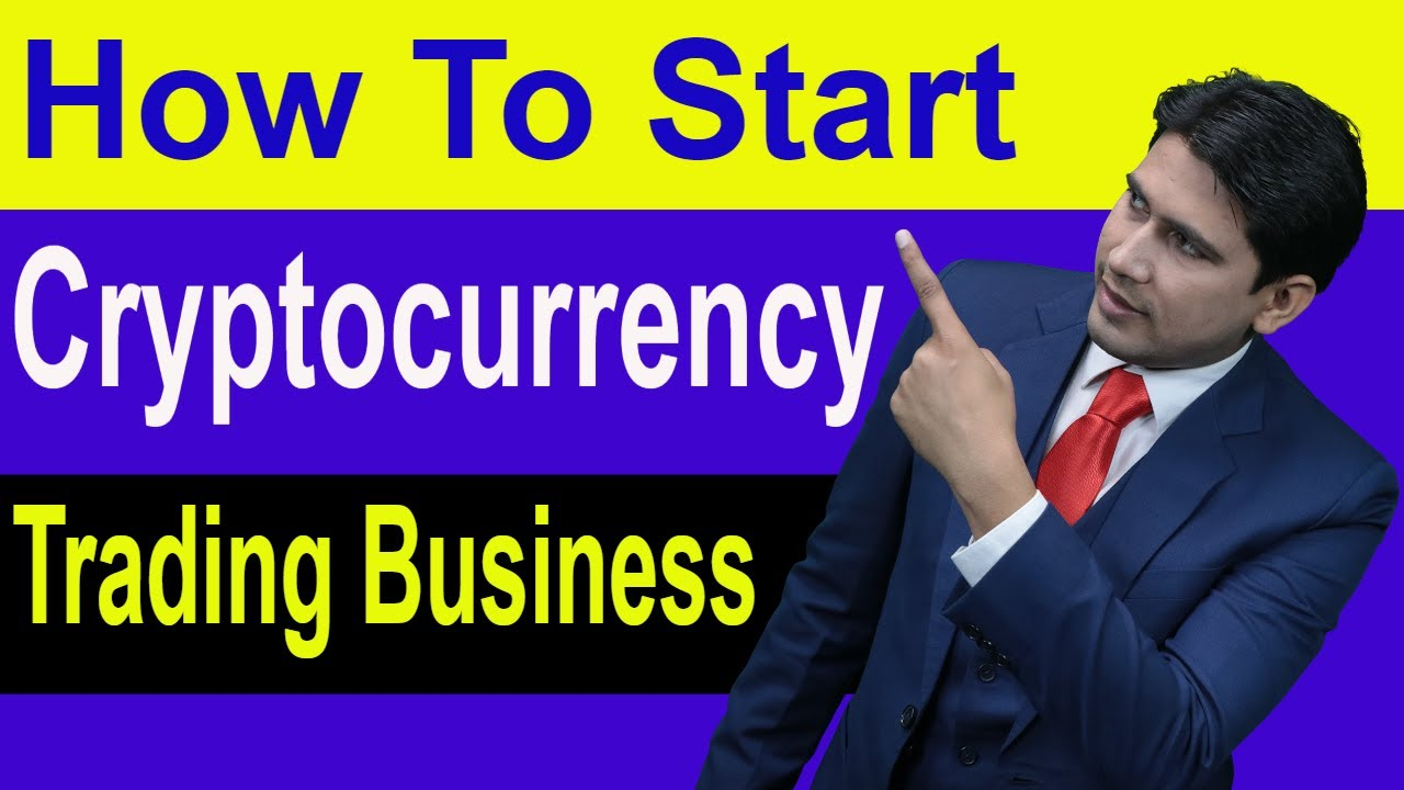 How To Start Cryptocurrency Trading Business/Bittrex in Hindi/Urdu