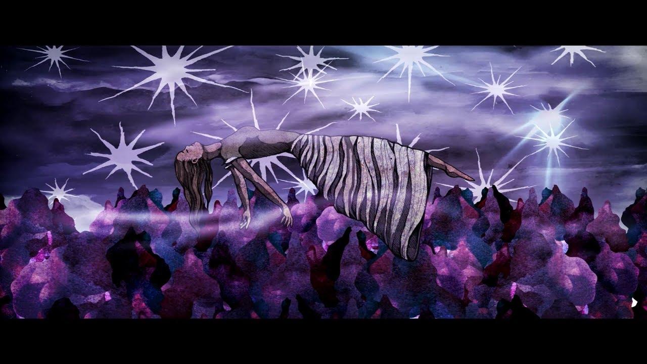 CELLAR DARLING — Insomnia (OFFICIAL VIDEO)