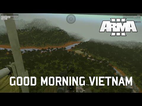 Good Morning Vietnam - 15th MEU(SOC) Arma 3 Co-op Realism Gameplay