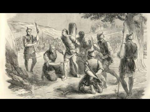 Hình Phạt Lăng Trì Man Rợ Thời Phong Kiến Trung Quốc