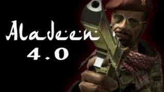 ALADEEN 4.0 موظر by thabe.