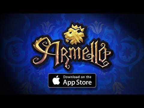 Armello - iOS Launch Trailer