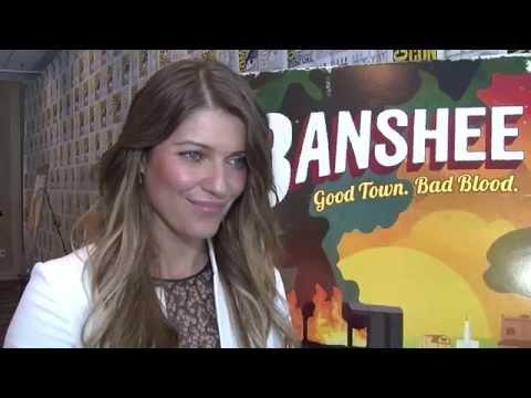 Banshee Season 3 Ivana Milicevic