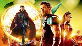 Тор Рагнарёк   второй трейлер Thor Ragnarok