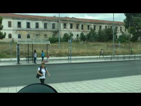 2015 Greece - Thessaloniki 1 (帖撒羅尼迦 1)
