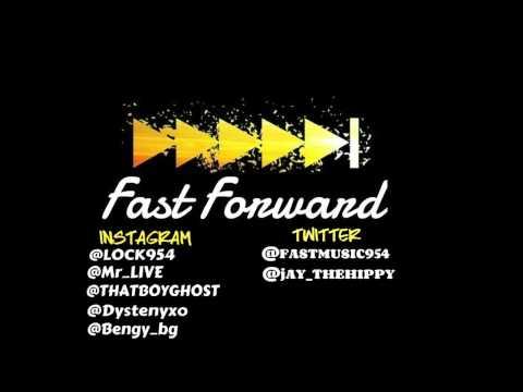 1WayFrank Ft Chad - Miami Nights (FAST)