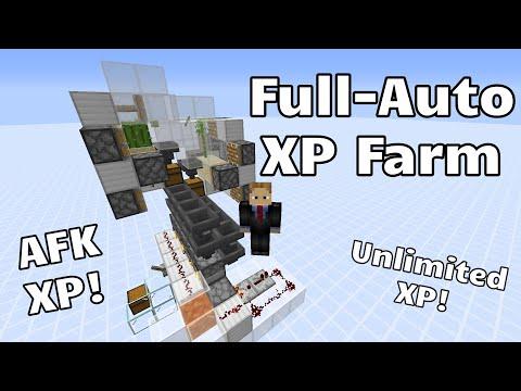 small-fully-automatic-xp-farm