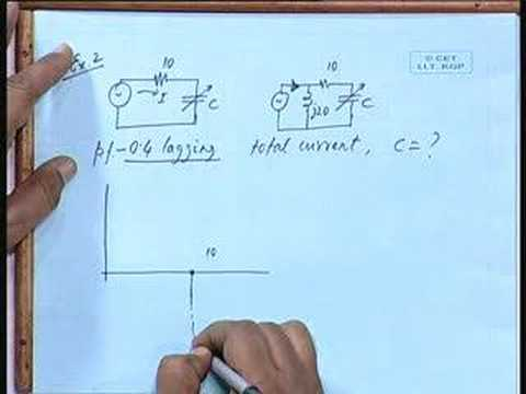 Lecture - 6 LocusDiagram - Introduction to Signals thumbnail