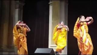 SOHAG CHAND BODONI DHONI - karaoke sung by siddhartha sinha