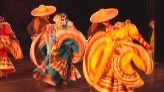 El Carretero- Ballet Folklorico Huehuecoyotl