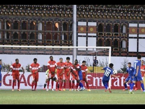 K-Electric FC v Druk United FC: AFC Cup 2016 PlayOff Qualifiers