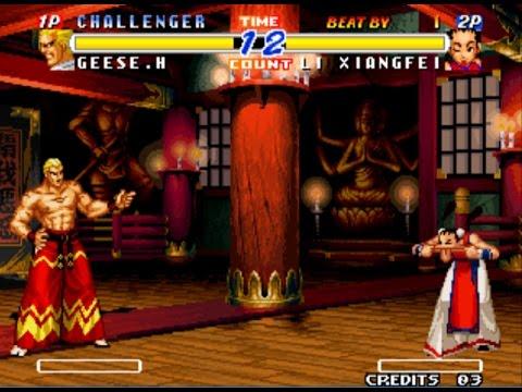 NFOHump com :: View topic - Tekken 7