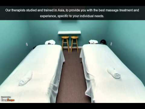 Amazian Massage | Miami, FL | Massage Therapists