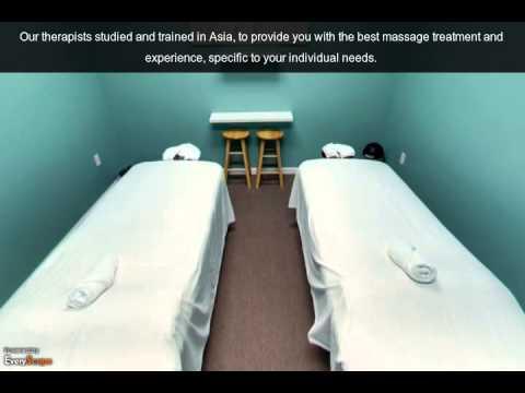 Amazian Massage   Miami, FL   Massage Therapists