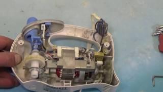 миксер Scarlett SC-HM40S06 ремонт