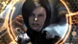 Cinematech G4 Video - Aeon Flux (Video Game)