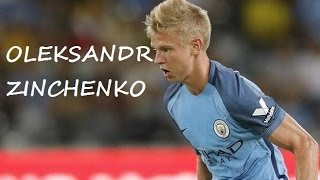 Oleksandr Zinchenko ►Welcome to PSV Eindhoven ● 2016 ● ᴴᴰ