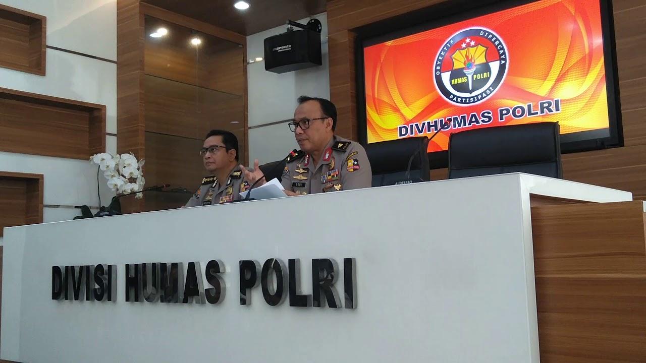 Download kelompok teroris bekasi akan serang pos polisi di jati asih bekasi