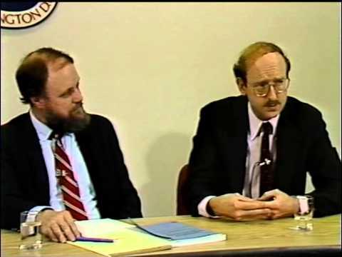 National Economists Club Archive 1985 - Tax Reform  Treasury I Proposal