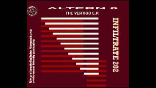 Altern 8 - Infiltrate 202 (The Vertigo E.p.) [ZYX Records] 1991