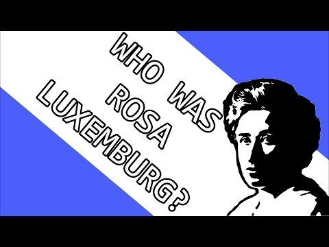 "The ""Bernie Sanders Killed Rosa Luxemburg"" Meme Explained"