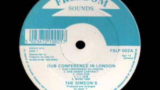 The Simeons - LT Time Extended (FREEDOM SOUNDS).wmv