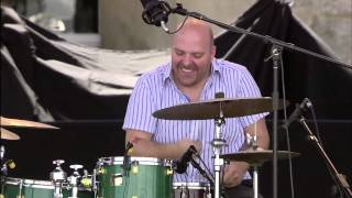 The Bad Plus - Physical Cities - 8/13/2006 - Newport Jazz Festival (Official)